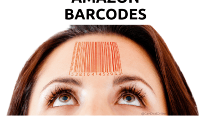 GS1  & GTIN Exemption – Everything you need to know about Amazon Barcodes